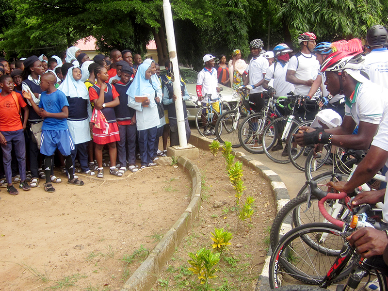 UN World Bicycle Day