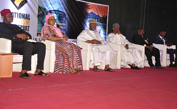 Maiden National Transport And Tourism Summit, Abuja