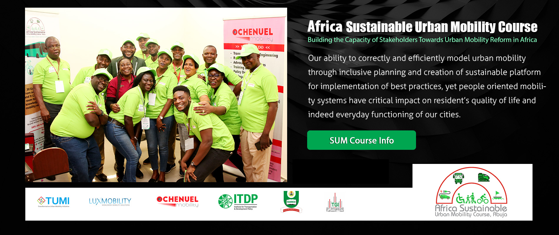 SUM Course Registration